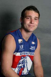 Rosewater FC Lance Billett