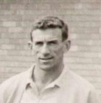 Rosewater FC Wally Dittmar