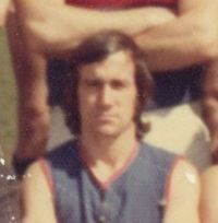John W Dobinson