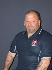Rosewater Football Club Ron Chapman